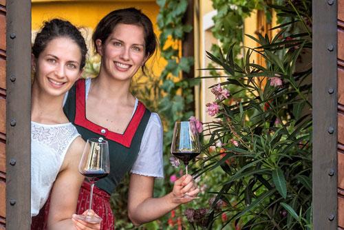 Essen und Trinken in Bad Vöslau
