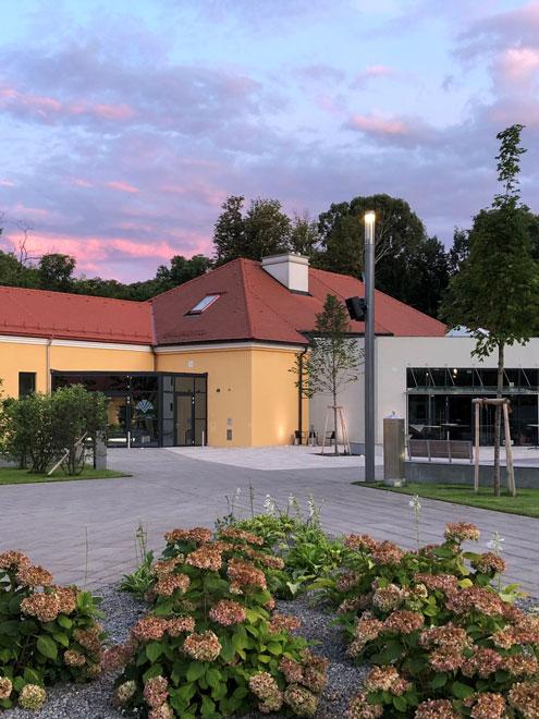 Kulturszene Kottingbrunn - Theater, Kabarett und mehr